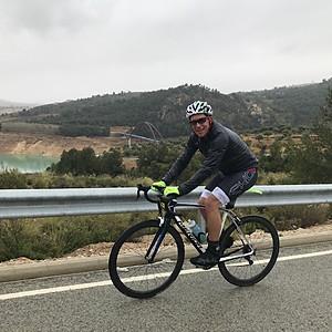 II Marcha Sport Bike