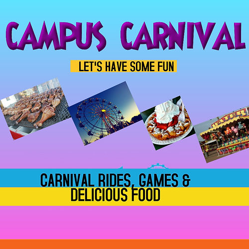 Copy of Fall Carnival - Made with Poster