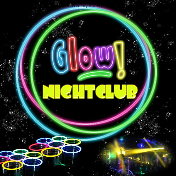 Copy of Glow Party - Made with PosterMyW