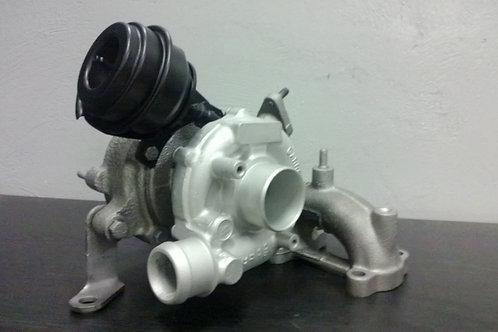 Turbosprężarka VNT15 90/110KM