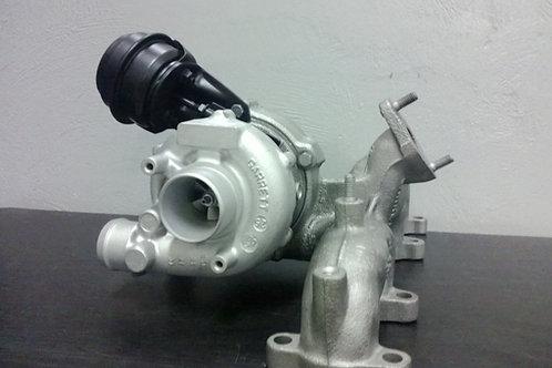 Turbosprężarka GT1749V  110/115KM