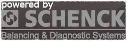 schenck nowa ruda balancing diagnostic