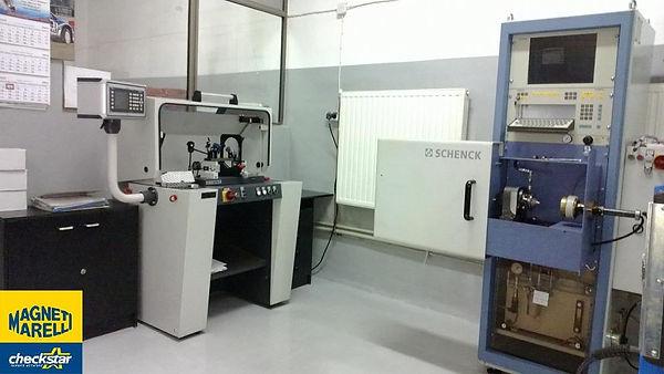 Pracownia Turbospręarki NowaRua