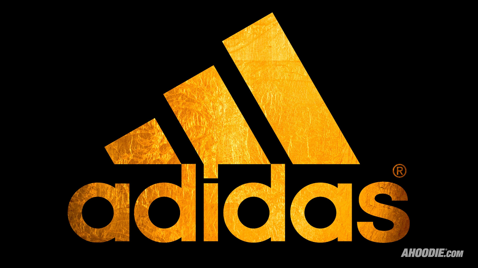 yellow adidas logo - photo #16