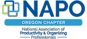 NAPO organizer in Portland, OR