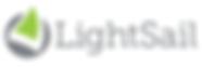 Lightsailed.com logo