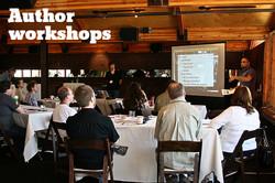 Author Workshops
