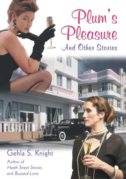 Plum's Pleasure