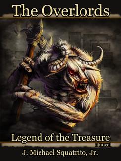 Legend of the Treasure