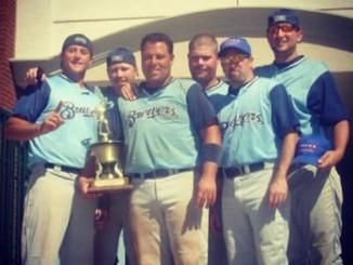 2008 Championship Staff
