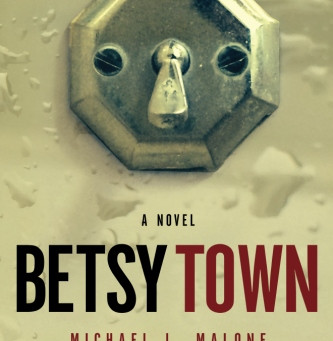 Tompkins Trilogy Finale 'Betsy Town' Lands This Fall