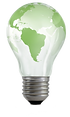 lightbulb globe - transparent - trimmed.