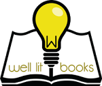 Welcome to the new Well Lit Books website!