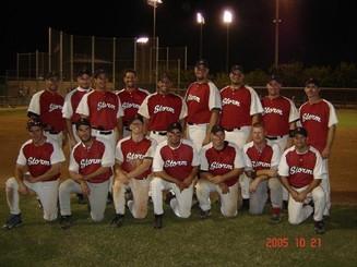 Newport Storm 2005