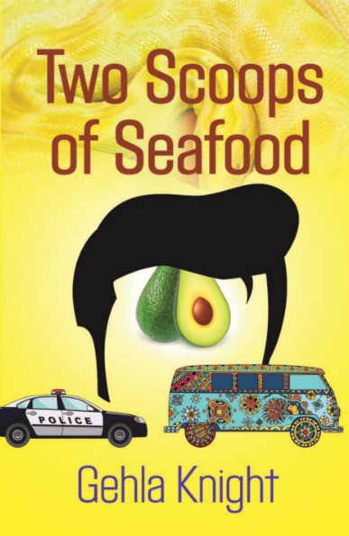 Two Scoops of Seafood