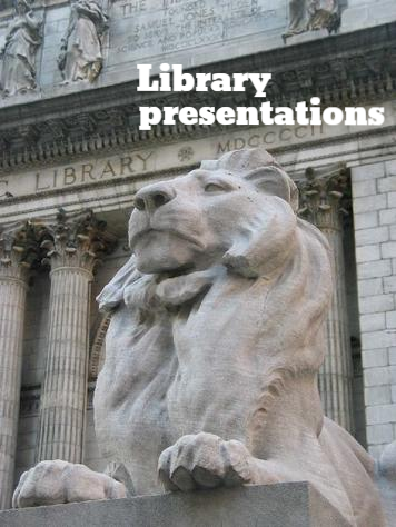 Library Presentations