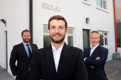 Galway's Signum Surgical to add 8 jobs following €2.6M HBAN-backed funding