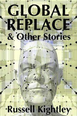 Global Replace Book Cover