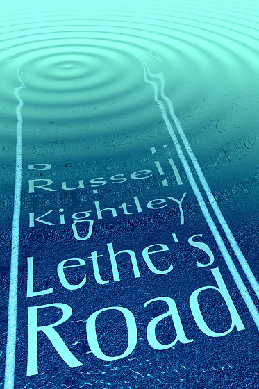 Lethe's Road Book Cover