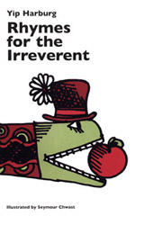 Rhymes for the Irreverant Book