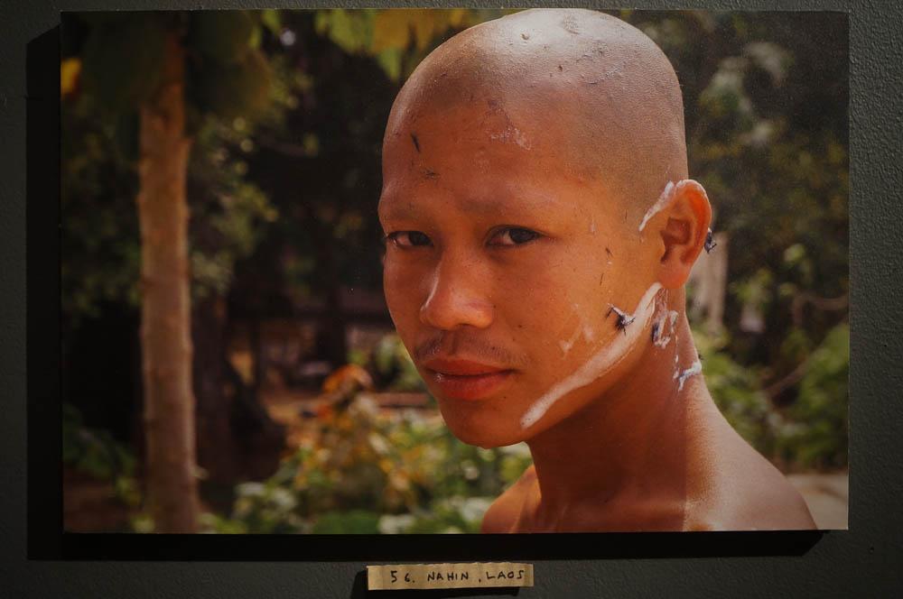 56. Nahin, Laos