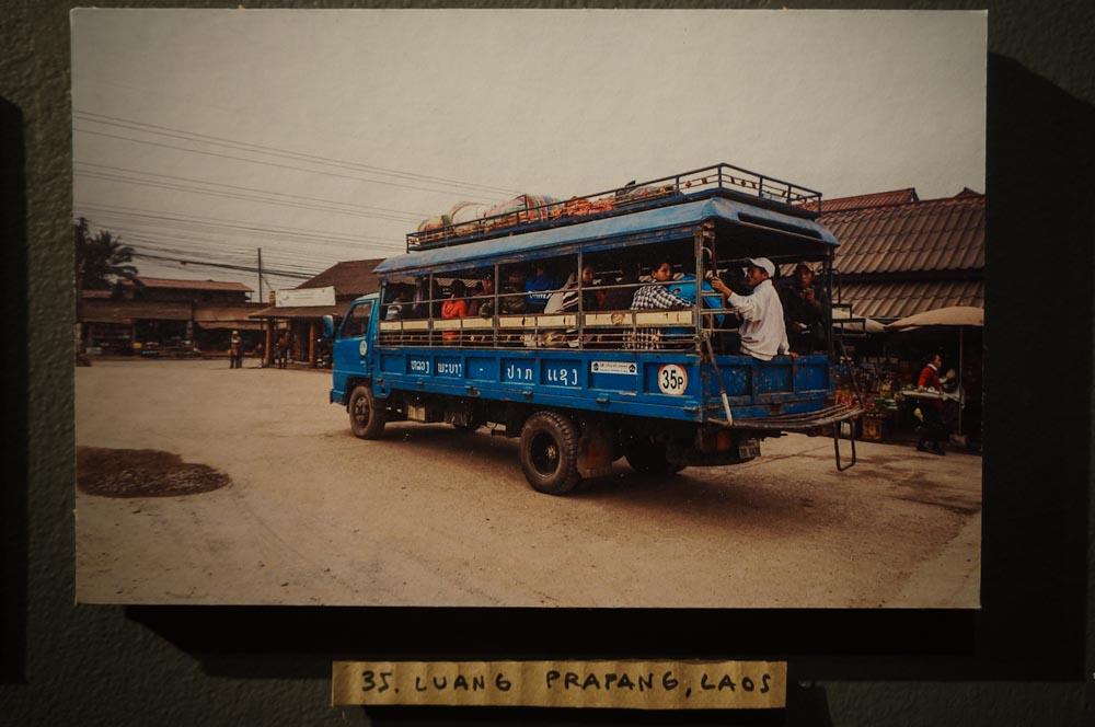 35. Luang Prabang, Laos