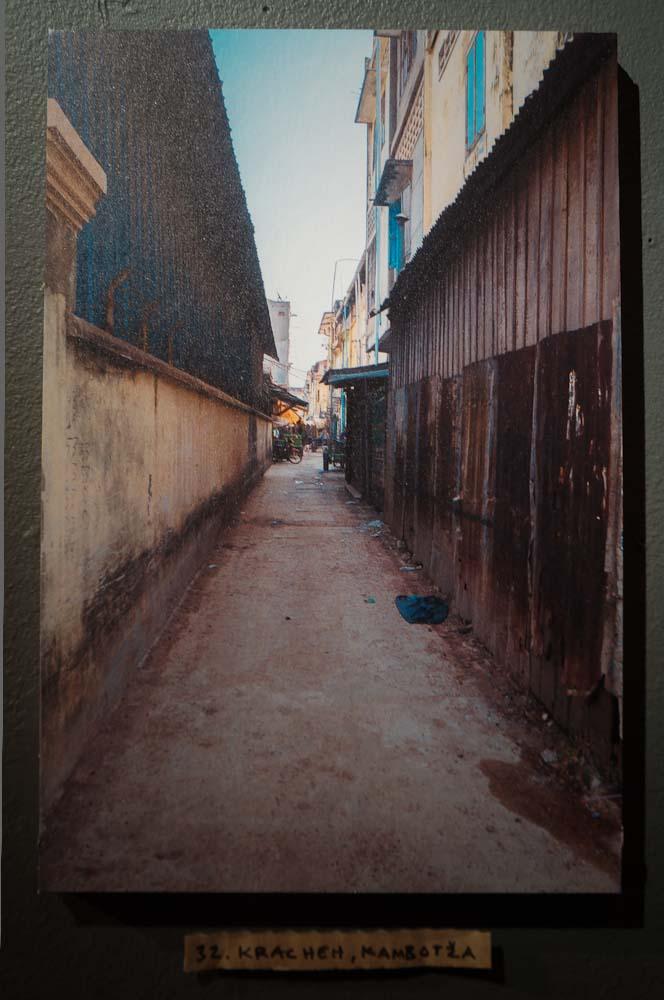 32. Kracheh, Kambotsa