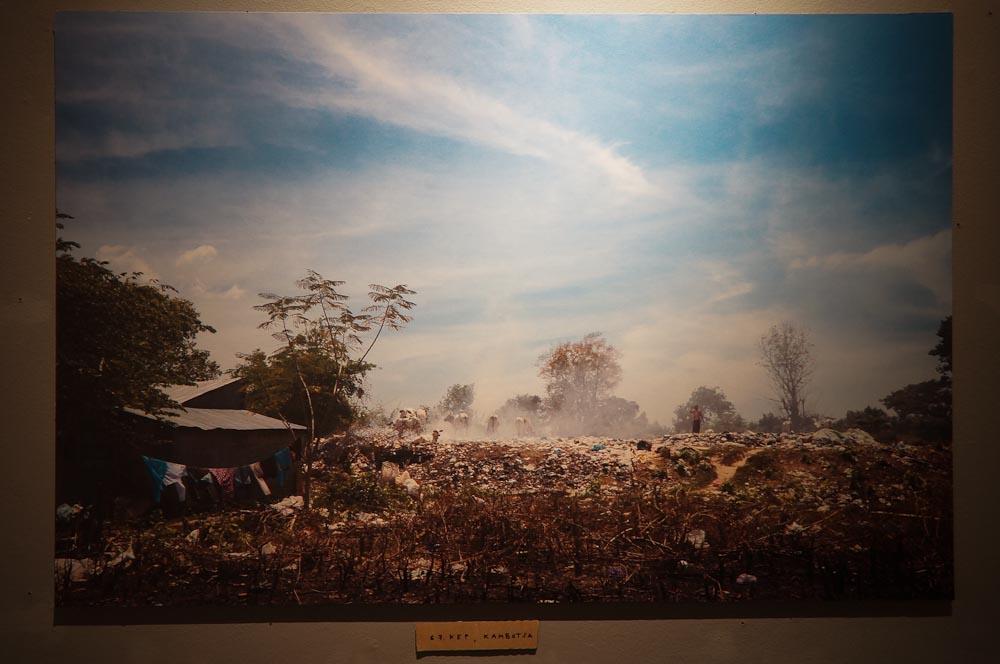 64. Kep, Kambodza.