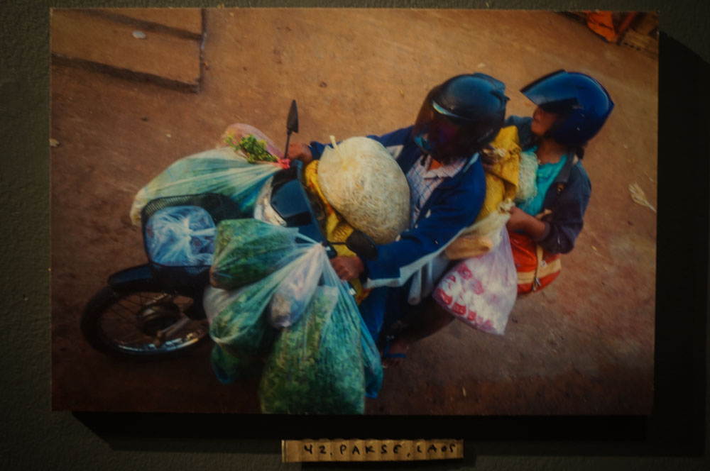 42. Pakse, Laos