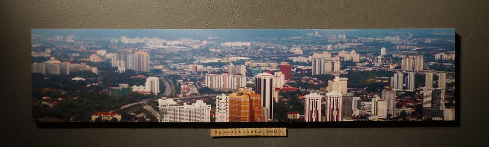 26. Kuola Lumpur, Malesia