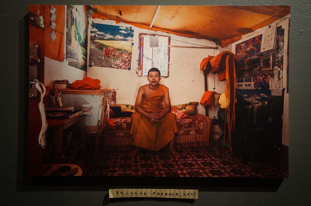 54. Luang Prapang, Laos