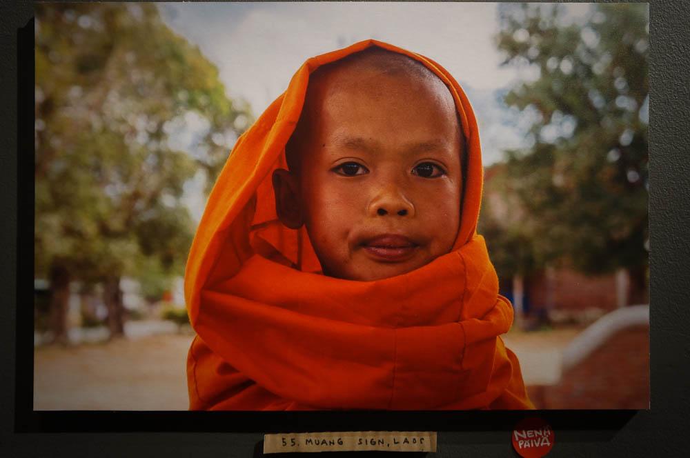 55. Muang Sing, Laos