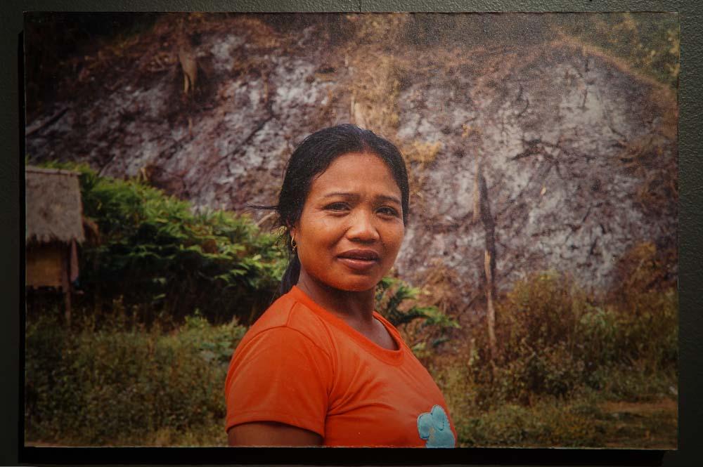 16. 10 km pohjoiseen, Luang Namtha