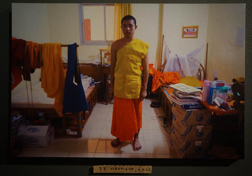 57. Vientiane, Laos