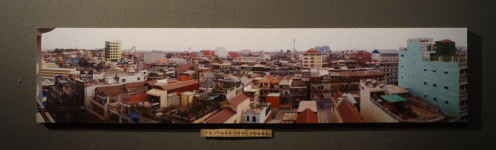 25. Phnom Pehn, Kambotsa