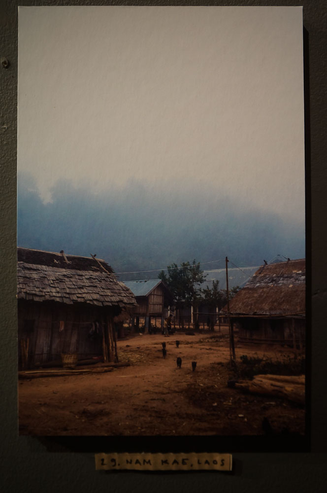 29. Nam Kae, Laos