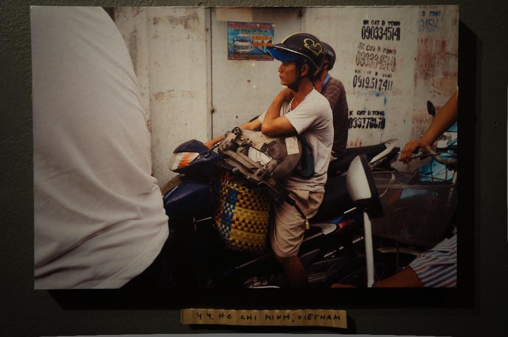 44. Ho Chi Minh, Vietnam