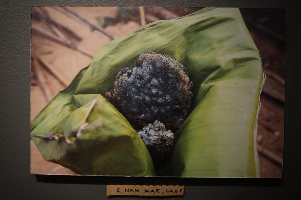6. Nam Kae, Laos