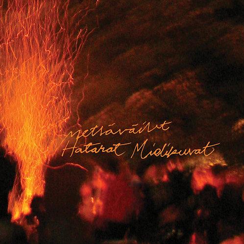 Metsäväiset - Hatarat Mielikuvat CD