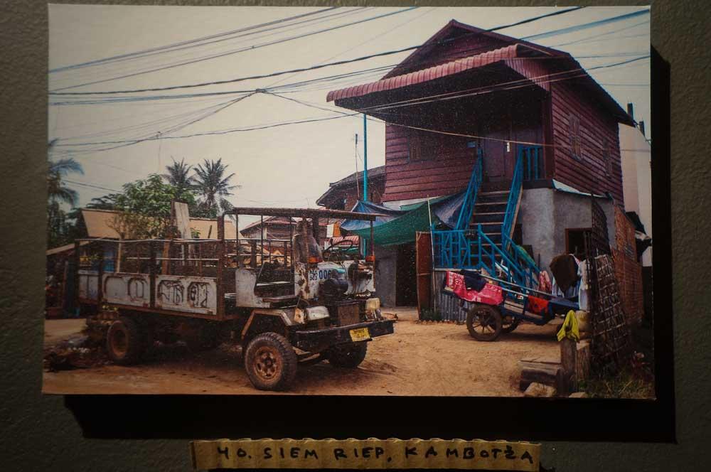 40. Siem Riep, Laos