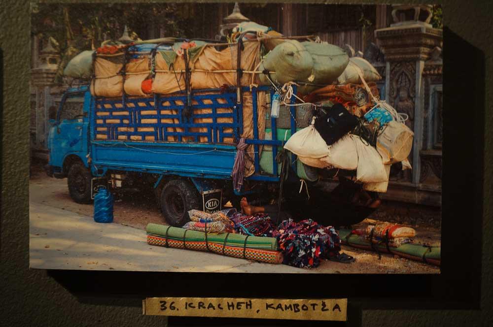 36. Kracheh, Laos