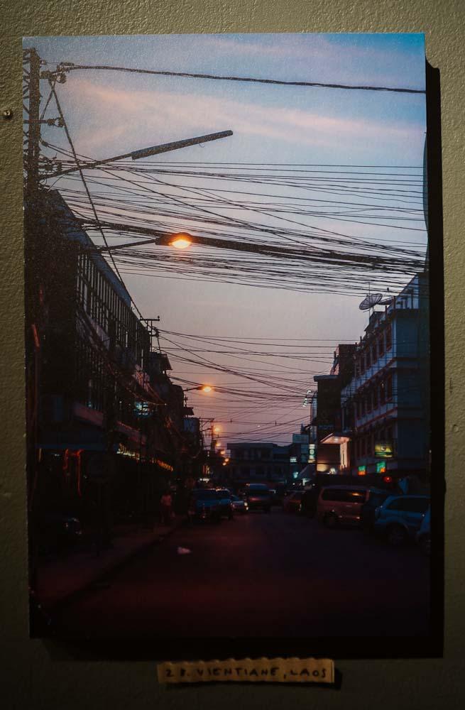28. Vientiane, Laos