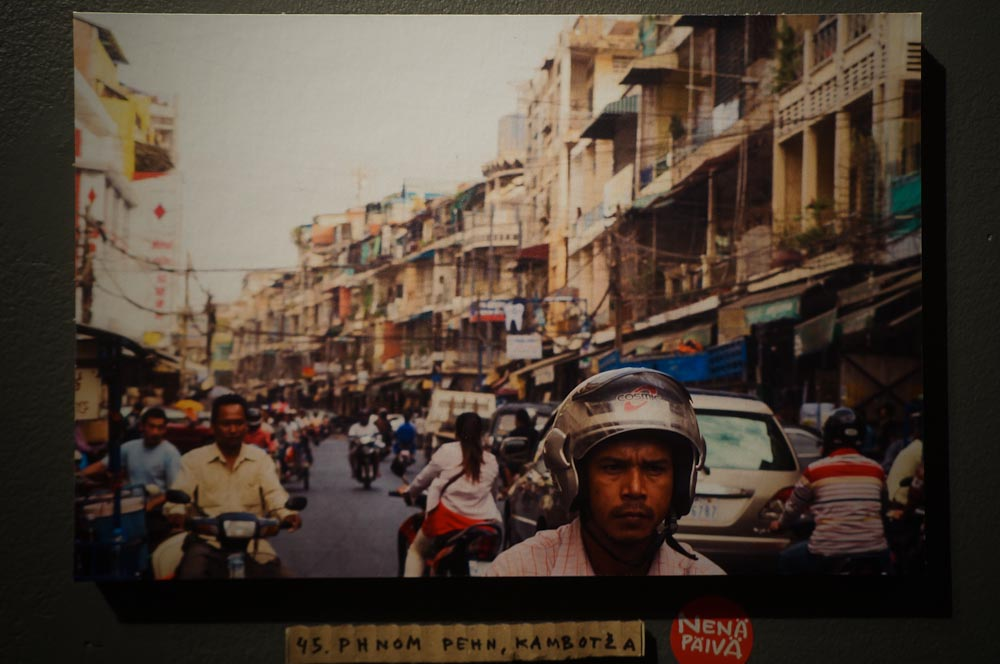 45. Phnom Pehn, Kambotsa