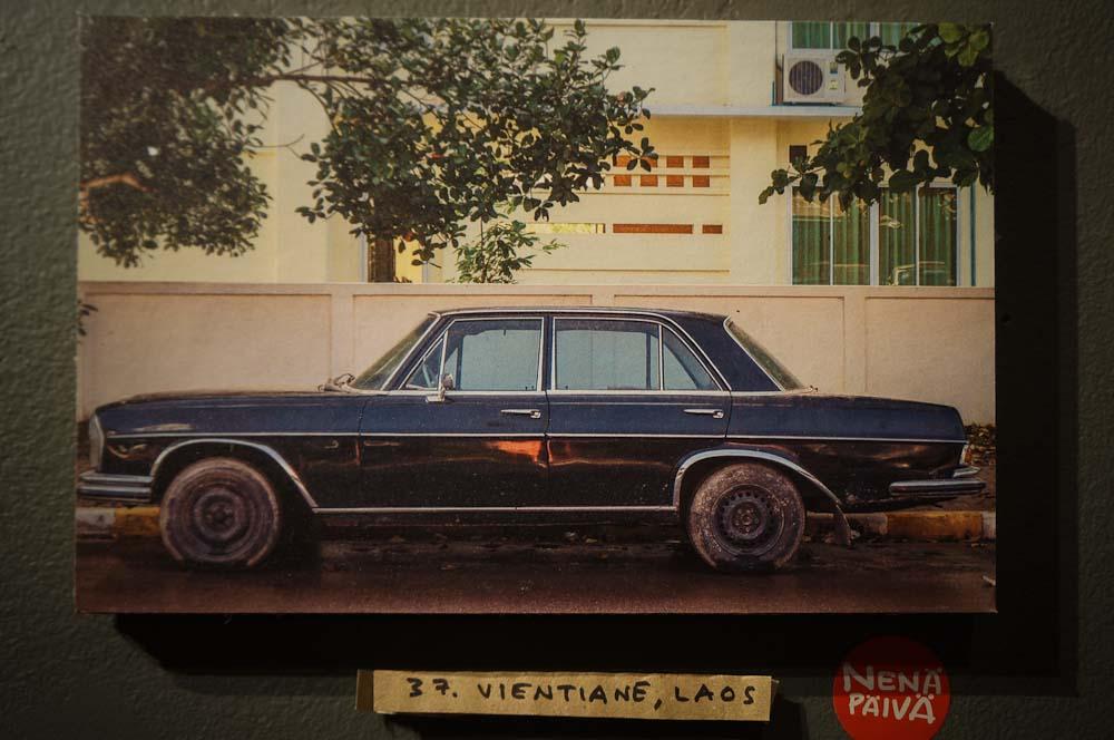 37. Vientiane, Laos