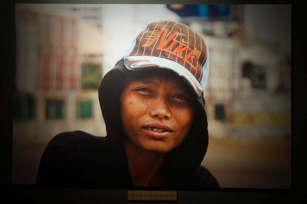 1.  Phnom Pehn, Kambotza
