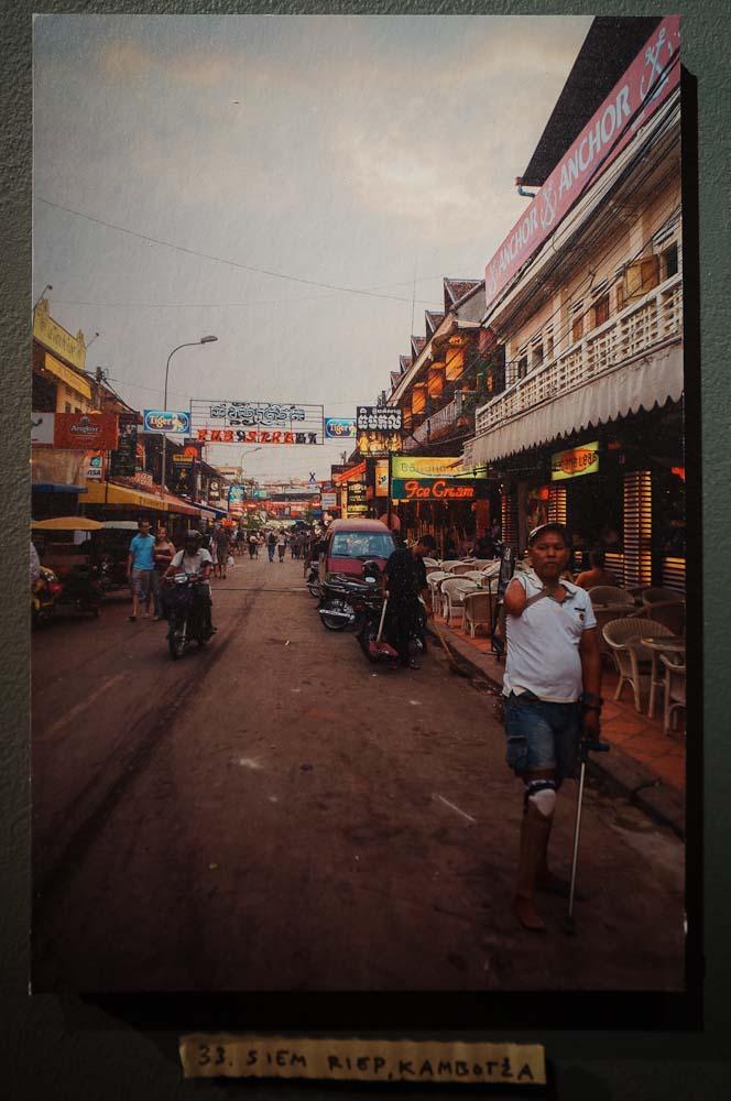 33. Siem Riep, Kambotsa