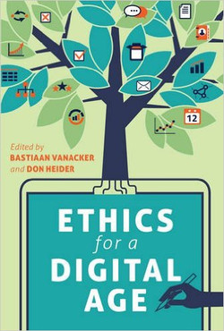 Ethics for a Digital Age Cover