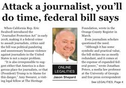 Online Legalities