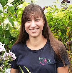 Stephanie Prandstätter | Blumen Luger | Grein