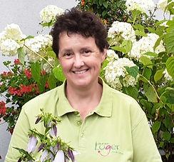 Brigitte Raab   Blumen Luger   Grein